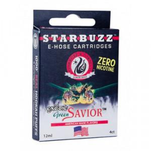 Картридж Starbuzz E-Hose Земной Спаситель