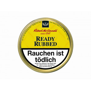 Ready Rubbed