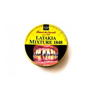 Latakia Mixture 1848