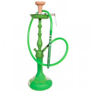 Кальян SkySeven A015 Green