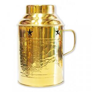 Колпак MYA classic Gold