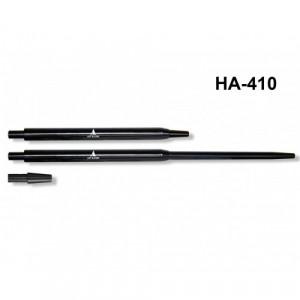 Мундштук для кальяна Телескопический HA-410 (метал/black)