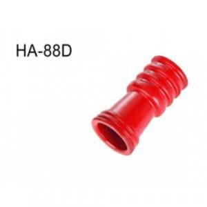 Порт для шланга (red) HA-88D