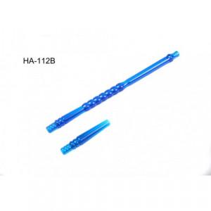 Мундштук для кальяна HA-112B (синий)
