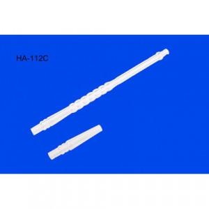Мундштук для кальяна HA-112C (белый)