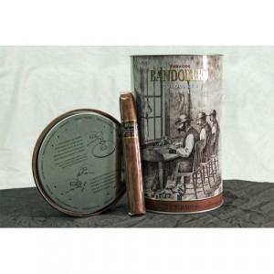 Сигары Bandolero Colosales