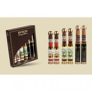 "Подарочный набор сигар Byron ""Century Selection"" Humitube Pack"