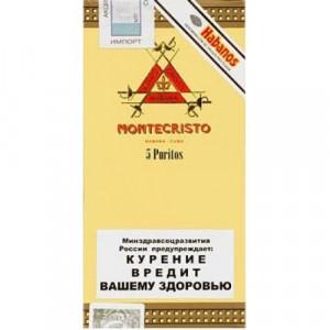 Сигариллы Montecristo Purito