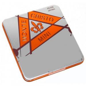 Сигариллы Montecristo Mini Aroma Filter