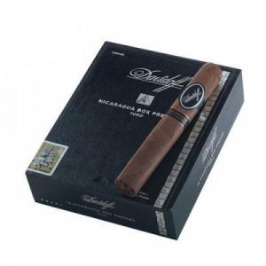 Cигары Davidoff Nicaragua Box Pressed Toro*12
