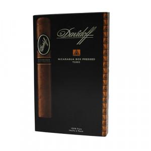 Cигары Davidoff Nicaragua Box Pressed Toro*4