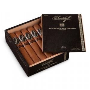 Cигары Davidoff Nicaragua Box Robusto*12