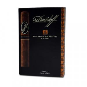 Cигары Davidoff Nicaragua Box Robusto*4