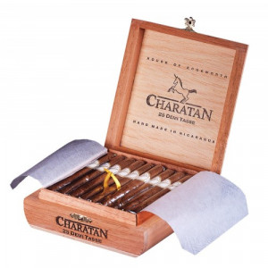 Сигариллы Charatan Demitasse 25
