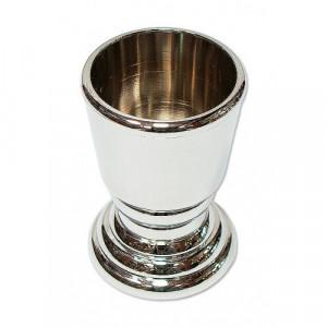 Переходник для внутренней чашки MYA серебро