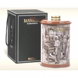 Подарочный набор сигар Bandolero Soberbios
