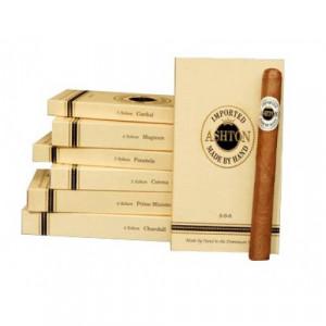 Подарочный набор сигар Ashton Classic Magnum Robusto*4