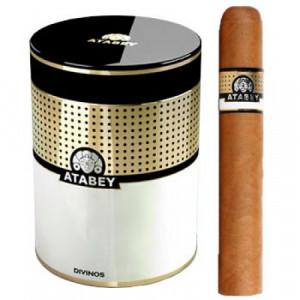 Подарочный набор сигар Atabey Divinos