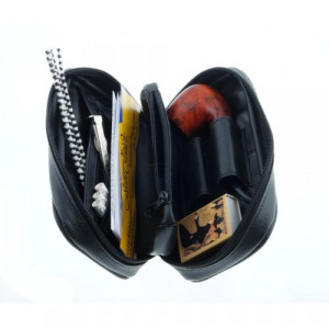 Набор начинающего трубокура Jean Claude в сумке