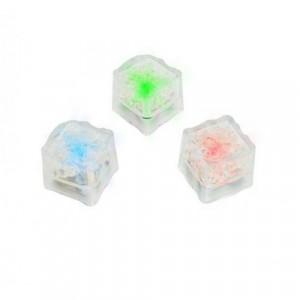 Подсветка для колбы кубики льда