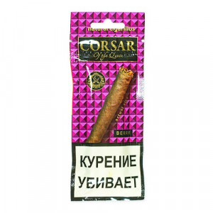 Сигариллы Corsar of the Queen Berry 1 шт.