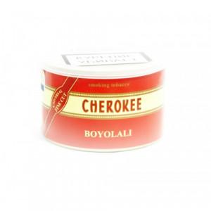 """Сигаретный табак """"Cherokee Boyolali"""" банка"""