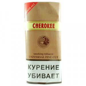 "Сигаретный табак ""Cherokee Boyolali"" кисет"