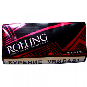 "Сигаретный табак ""Cherokee Margarita Rolling"" кисет"