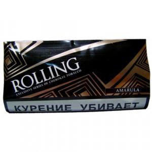 """Сигаретный табак """"Cherokee Amarula Rolling"""" кисет"""