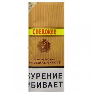 "Сигаретный табак ""Cherokee Real Shag"" кисет"