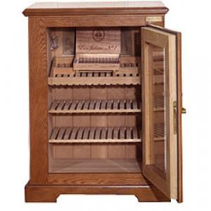 Сигарный шкаф OAK-cMc-I на 1400 сигар