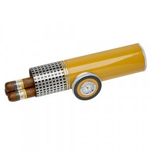 Футляр-хьюмидор на 3-5 сигар арт. AW-05-10 от Artwood, Италия