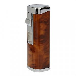 Зажигалка для сигар с пробойником, арт. AFN-L101CG, от Aficionado, Испания