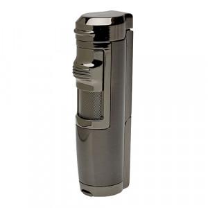 Зажигалка для сигар с пробойником, арт. AFN-L302CG, от Aficionado, Испания