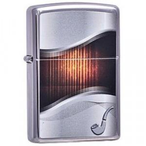 Зажигалка Zippo 250 Pipe Lighter Amber (трубочная)