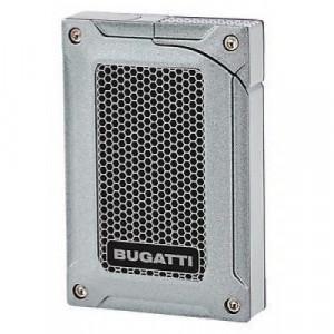 Зажигалка Bugatti 7 Chrome Velour BL710
