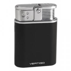 Зажигалка Vertigo Stealth Black